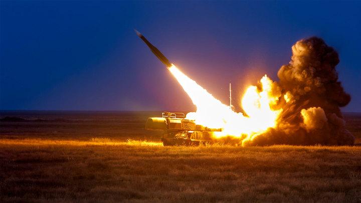 Свидетели крушения MH17 заявили, что видели и слышали ракету
