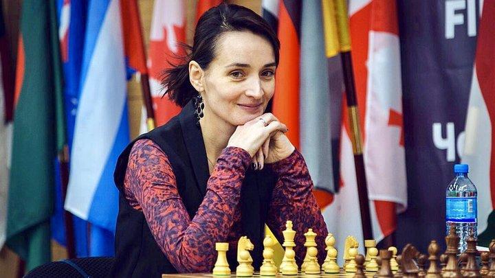 Россиянки выиграли чемпионат мира по шахматам