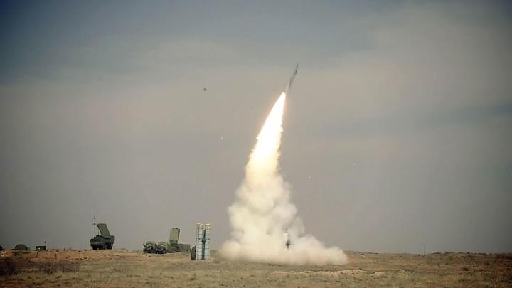 Новейший зенитный ракетный комплекс С-500 готовится к серийному производству
