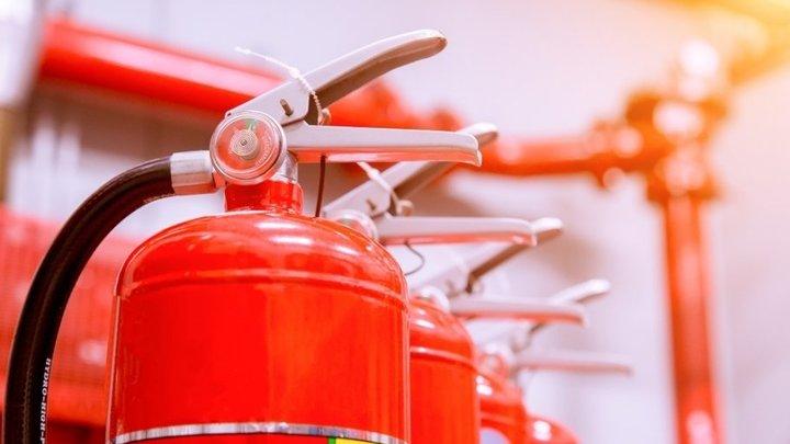 Один из торговых центров Мурманска закрыли из-за нарушений пожарной безопасности