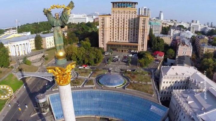 Украине предрекли потерю территорий