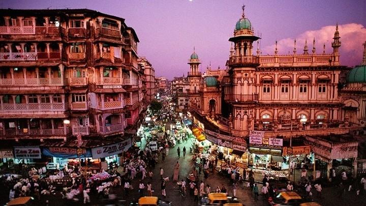 Индия готова открыть страну для иностранных туристов