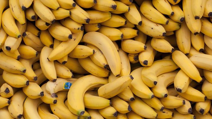 Die Welt: человечество может остаться без бананов