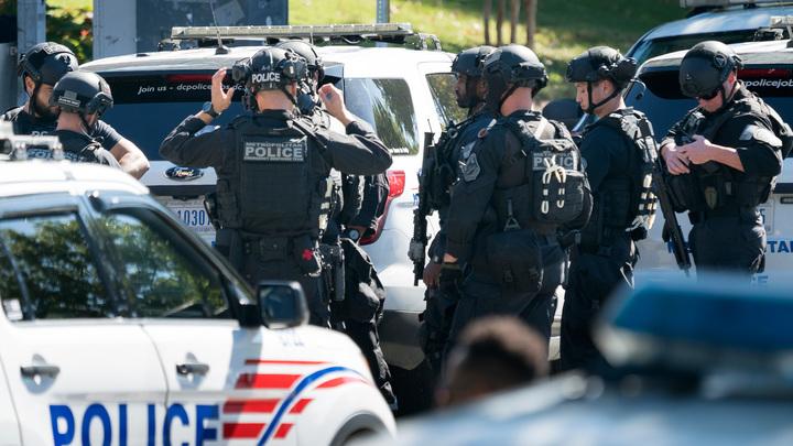 Жертвами стрельбы в Вашингтоне стали 3 человека