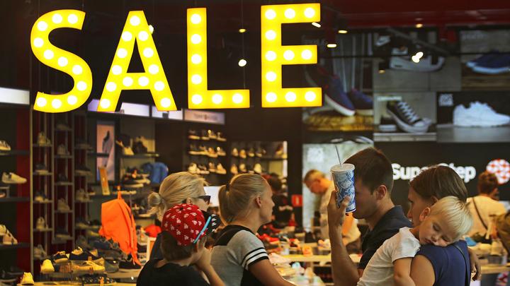 Политолог: молодежь уходит от идеалов общества потребления