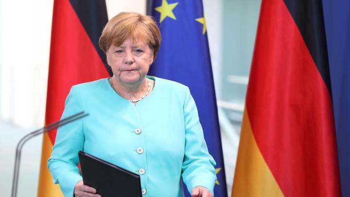 Меркель заявила об изменении расстановки сил в мире