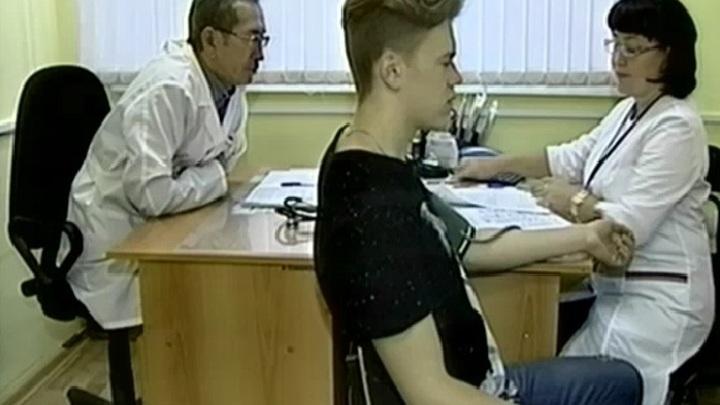 Уклонистов стало больше: Рязанская область не выполнила план по призыву