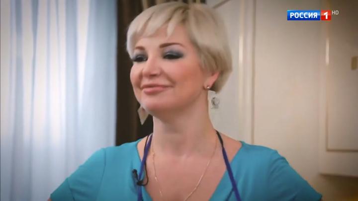 Мария Максакова судится с новым мужем из-за квартиры