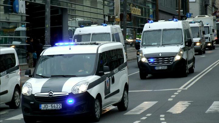 Латвия вводит жесткий локдаун на четыре недели из-за коронавируса