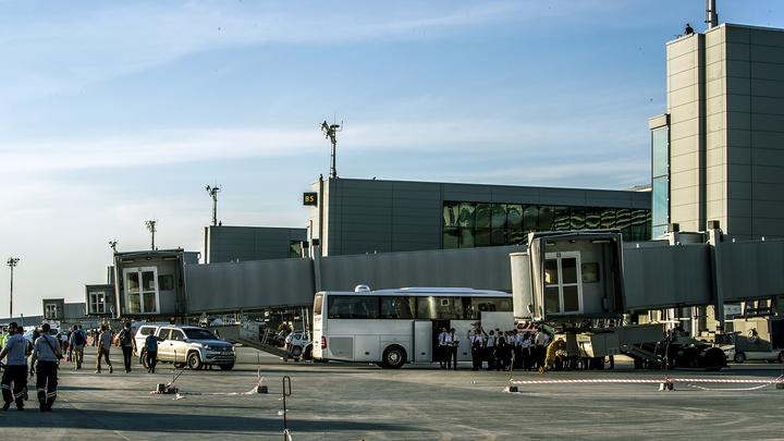 Турция не видит политики в решении России ограничить авиасообщение