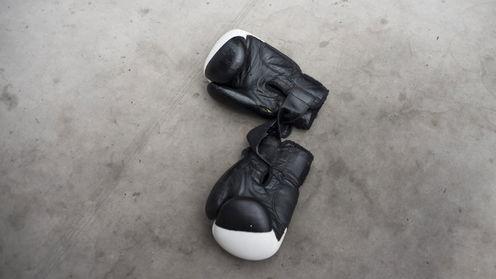 Липчанин-боксер забил до смерти пенсионера