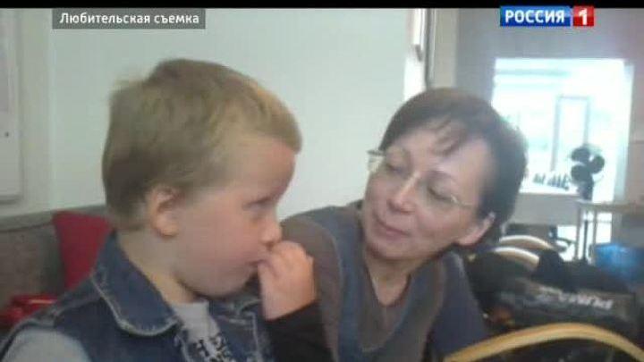 У россиянок в Норвегии отбирают детей