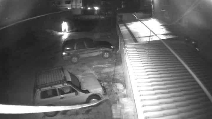 Задержанные в Крыму экстремисты причастны к поджогу дома муфтия