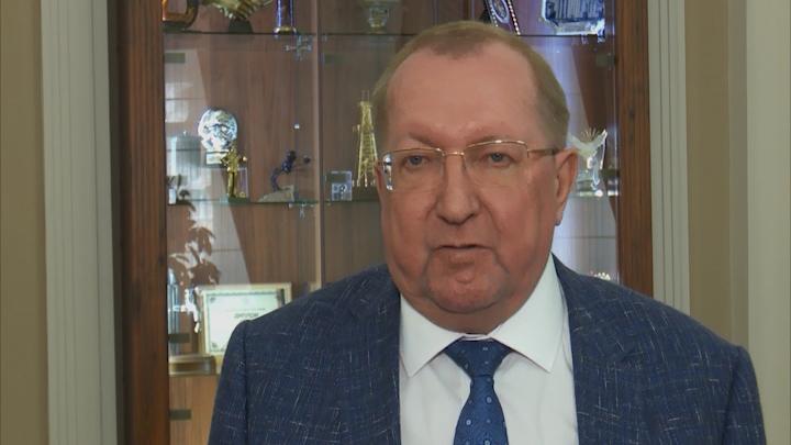 Подарки экс-главе Минобра Оренбуржья могли делать за счет налогоплательщиков