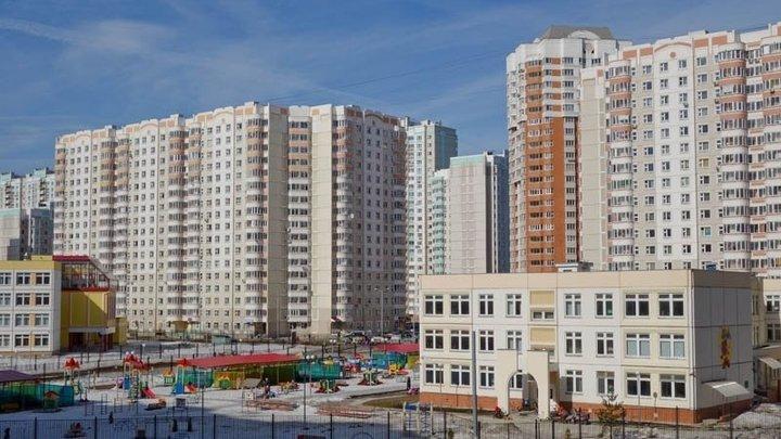 Путин заявил о нехватке доступного жилья в регионах
