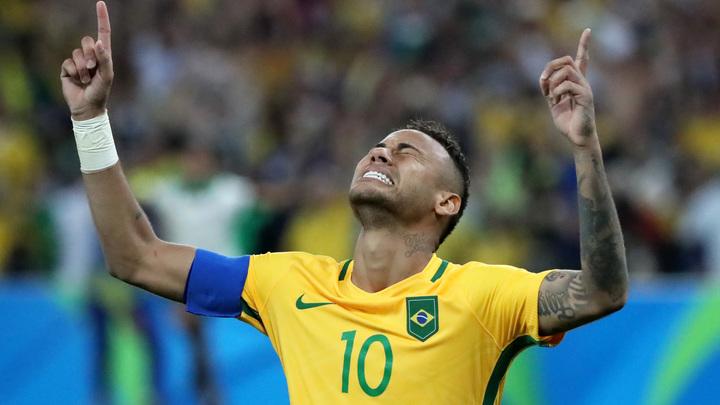 Олимпиада-2020: футболисты Германии сыграют в группе с Бразилией