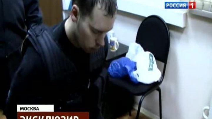 Массовое убийство в Москве: юрист занялся естественным отбором