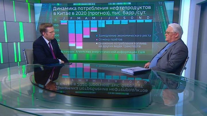 Танкаев: задавленная до полусмерти нефтянка, страх перед НДД и экоминус зеленой энергетики