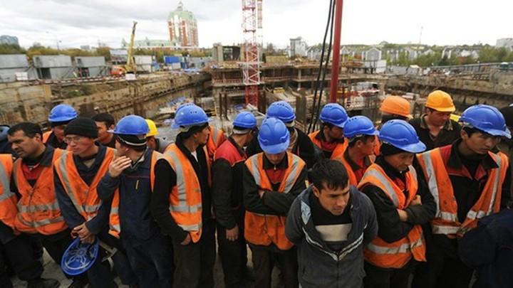 Матвиенко: Россия должна готовиться к восстановлению трудовой миграции