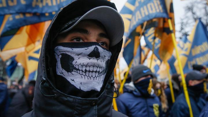 "Украинские политики припомнили американским ""Евромайдан"""