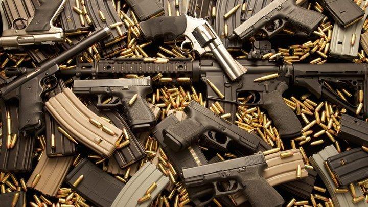 В Калифорнии отменили 30-летний запрет на штурмовое оружие