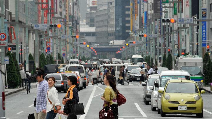 Раскрыты несколько секретов долголетия японцев