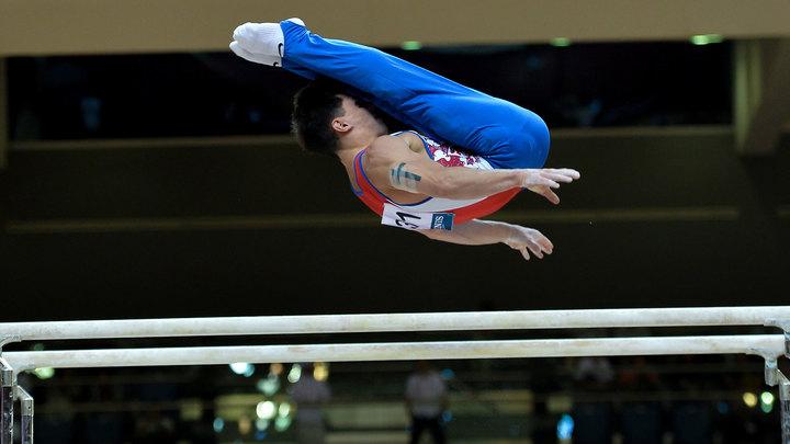 Гимнаст Далалоян пропустит чемпионат мира из-за проблем с ахиллом