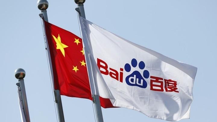 """Китайская компания Baidu представит """"умный автомобиль"""""""