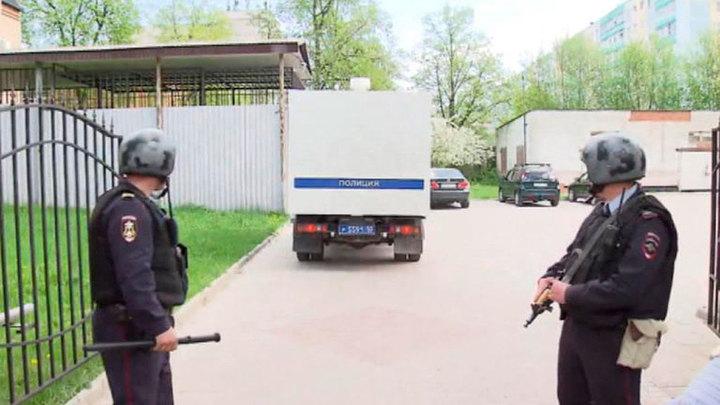 Зверское убийство за 500 рублей