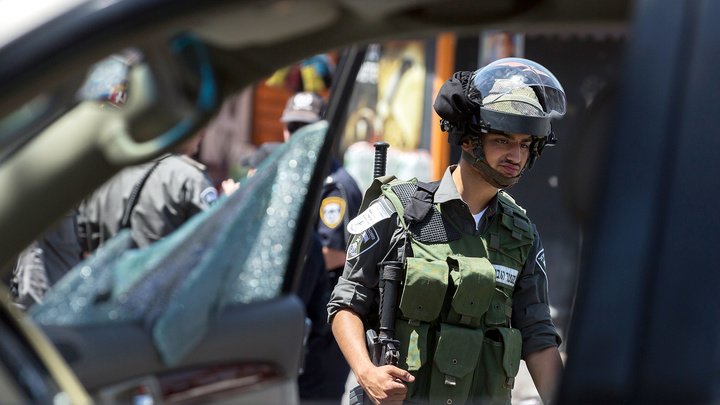 Ракетный удар: в Иерусалиме и Бейт-Шемеше прозвучали сирены тревоги