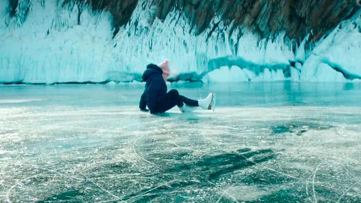 """Борьба характеров и сильные эмоции: """"Лёд 2"""" заставляет поверить в чудо"""