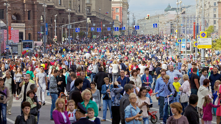 Рост экономики используют для решения проблем миллионов россиян