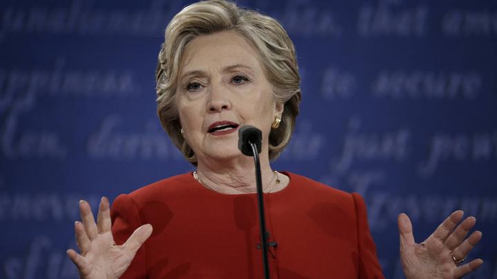 Госсекретарь и смертельный заговор: Хиллари Клинтон напишет триллер