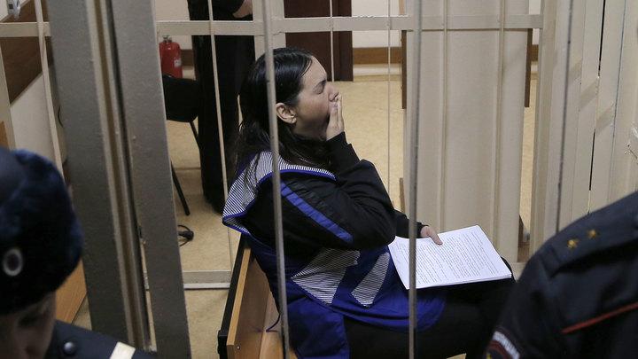 Сожитель Бобокуловой рассказал, что няня-убийца собиралась податься в Сирию