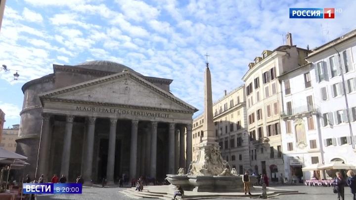 Опустевшие улицы: на севере Италии города могут закрыть на карантин