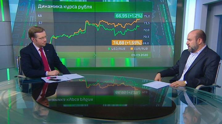 Курс дня. Рынок в ожидании решения ОПЕК+ по добыче нефти: как итоги встречи повлияют на котировки сырья и курс рубля