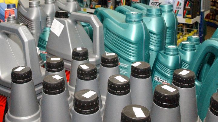 В Подмосковье ликвидировано подпольное производство моторного масла