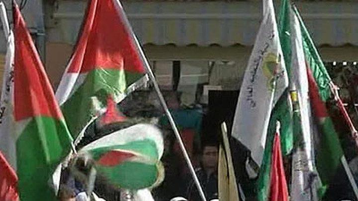 Новый статус Палестины - новые проблемы для Израиля