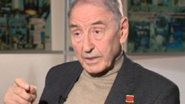 В возрасте 89 лет умер последний член ГКЧП Олег Бакланов