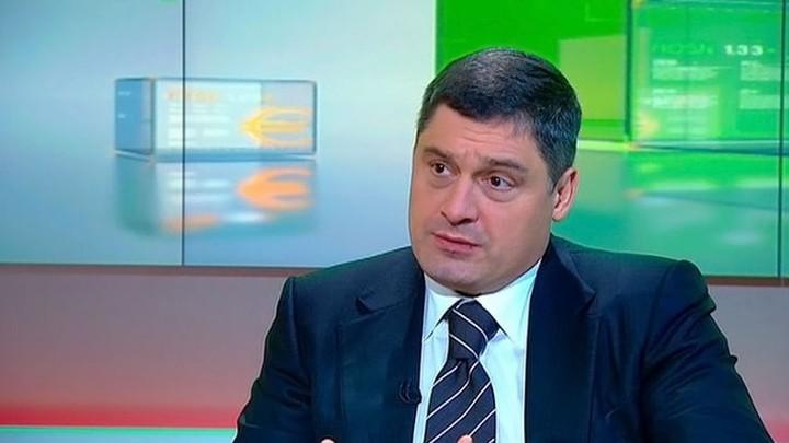 """Суд арестовал активы экс-главы """"Бинбанка"""" по иску """"Траста"""""""