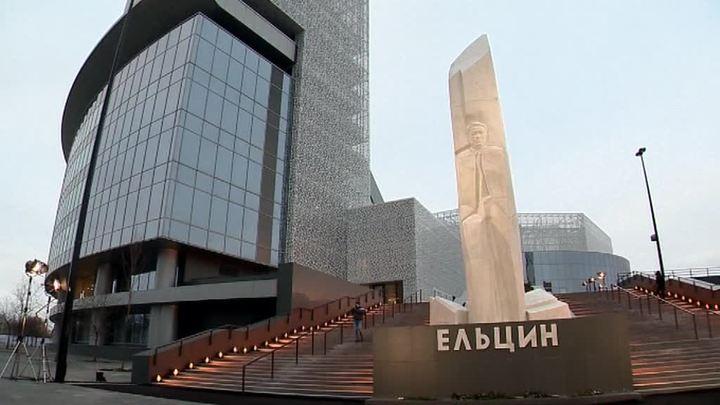 """Самойлова не хотят видеть в """"Ельцин Центре"""", хотя у него просто """"вырвалось"""""""