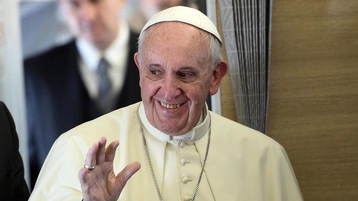 Второй подряд Папа Римский может отречься от престола