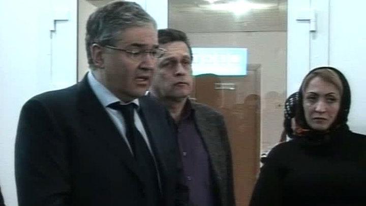 Олег Добродеев выразил соболезнования родным и коллегам Казбека Геккиева