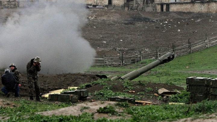 Москва крайне обеспокоена информацией о сирийско-ливийских наемниках в Карабахе