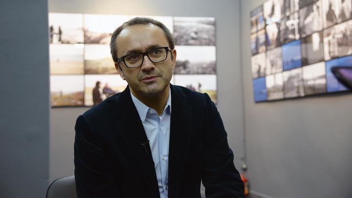 Режиссер Андрей Звягинцев в коме после ковида