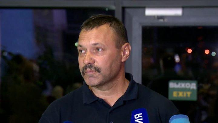 Белорусу хотят подарить квартиру за флаг России на Паралимпиаде в Рио