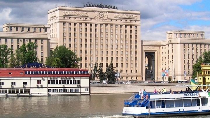В РФ опровергли заявление о якобы нарушении А-50 воздушного пространства Эстонии
