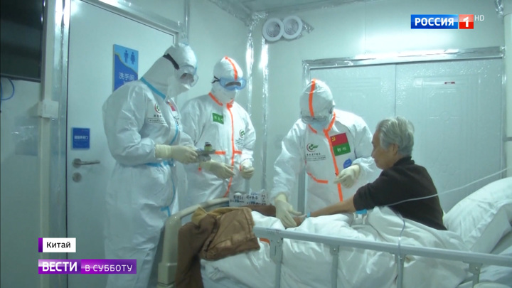 За пределы Китая вырвался более агрессивный подвид коронавируса