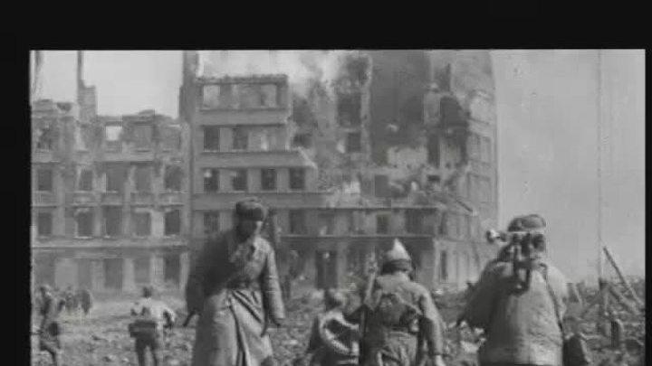 "В Калининграде представлена трехмерная панорама ""Кенигсберг-45. Последний штурм"""