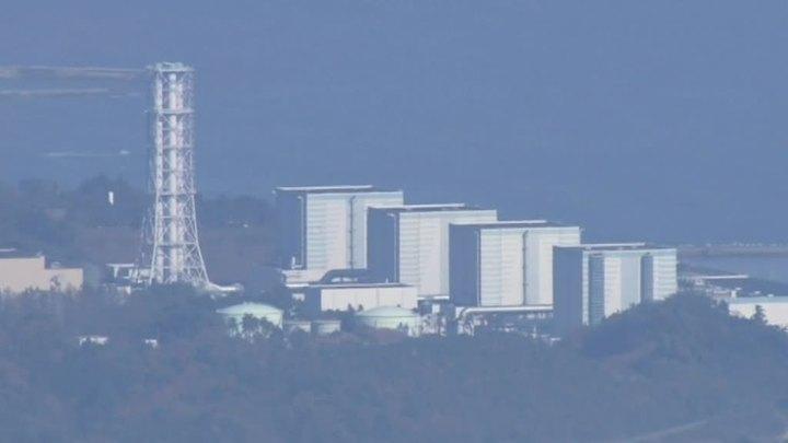 """Китай выразил Японии протест из-за решения сбросить воду с """"Фукусимы"""""""
